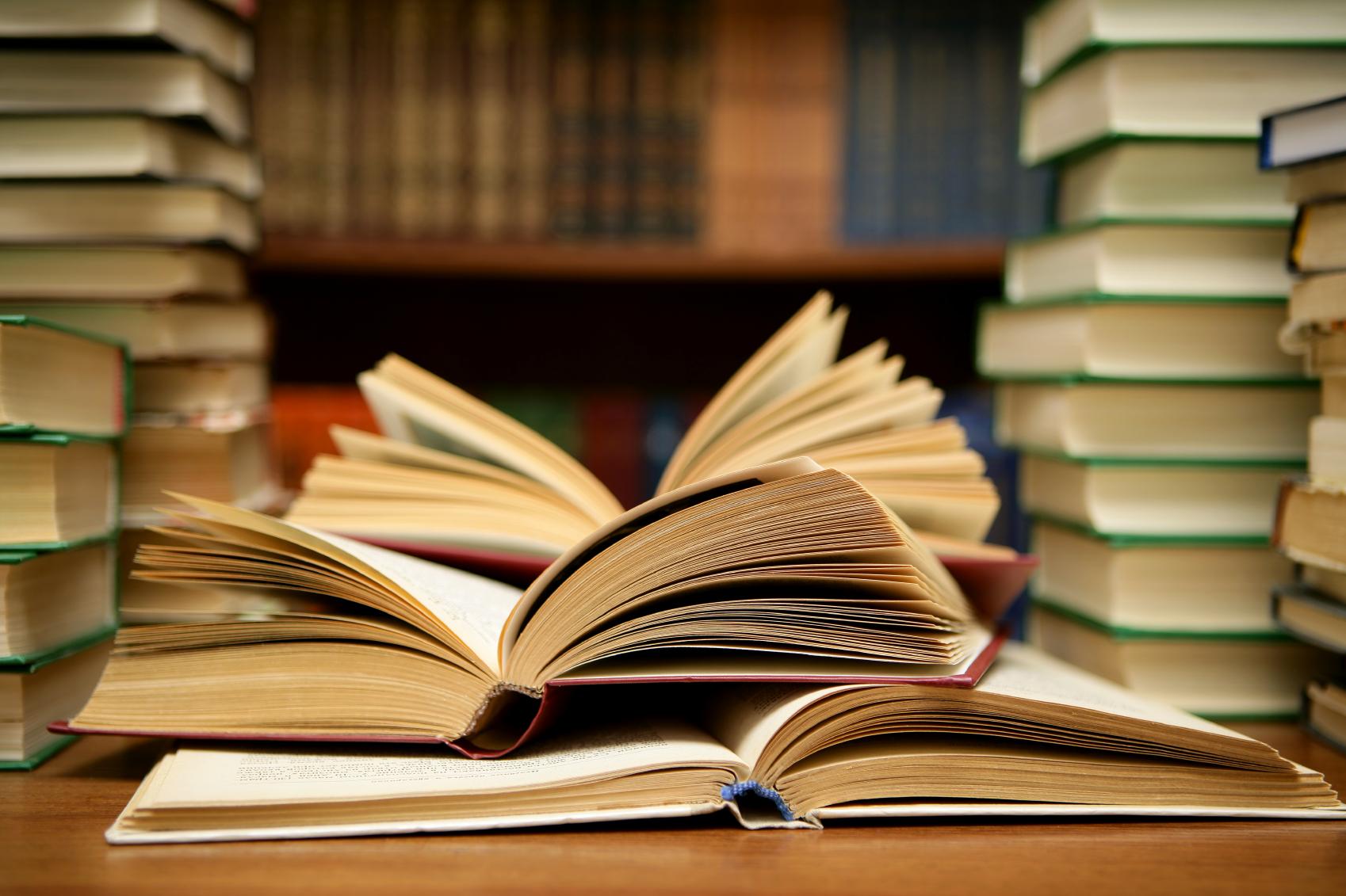 فهرست کتب منبع سؤالات آزمون سراسری سال 1398، نظام قدیم