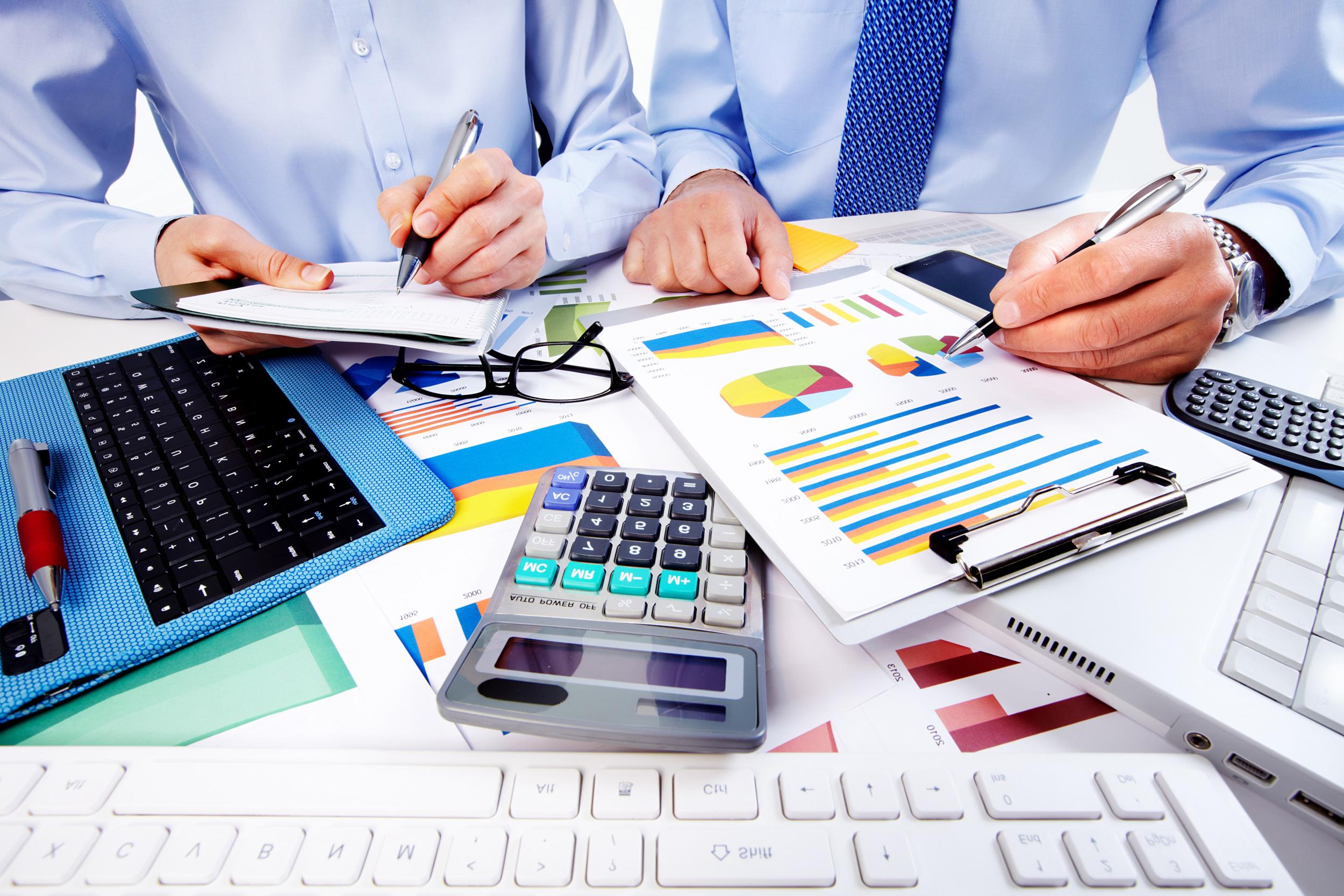 معرفی رشته | حسابداری